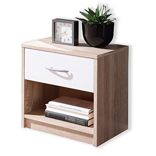 nachttisch g nstig beim profi kaufen. Black Bedroom Furniture Sets. Home Design Ideas