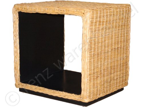rattan nachttisch top nachttisch leona schub rattan kolonial with rattan nachttisch amazing. Black Bedroom Furniture Sets. Home Design Ideas