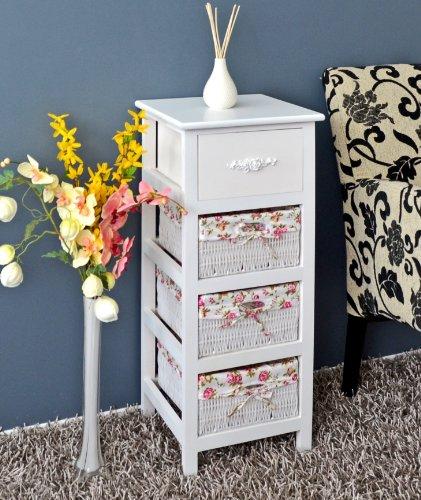 edler nachttisch antik. Black Bedroom Furniture Sets. Home Design Ideas