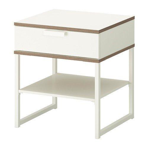 ikea nachttisch. Black Bedroom Furniture Sets. Home Design Ideas