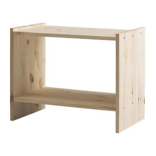 Ikea Nachttisch ikea rast ablagetisch kiefer 52x30 cm beistelltisch nachttisch tisch massivholz jpg