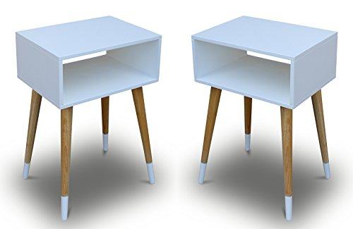 nachttisch klein. Black Bedroom Furniture Sets. Home Design Ideas