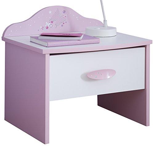 bunten nachttisch f rs kinderzimmer kaufen. Black Bedroom Furniture Sets. Home Design Ideas