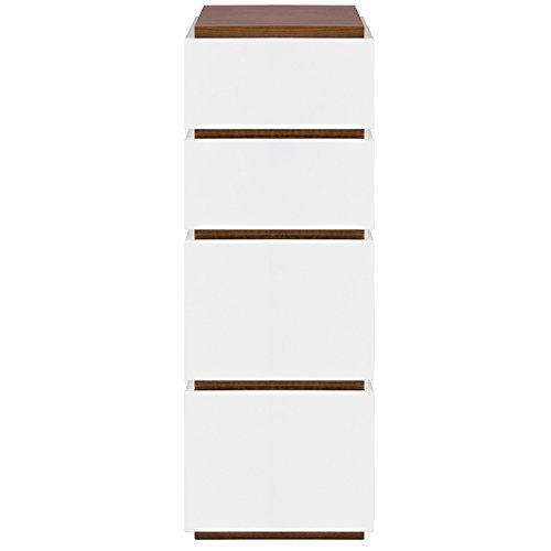 nachttisch nussbaum wei artikel nachttisch buche wei. Black Bedroom Furniture Sets. Home Design Ideas