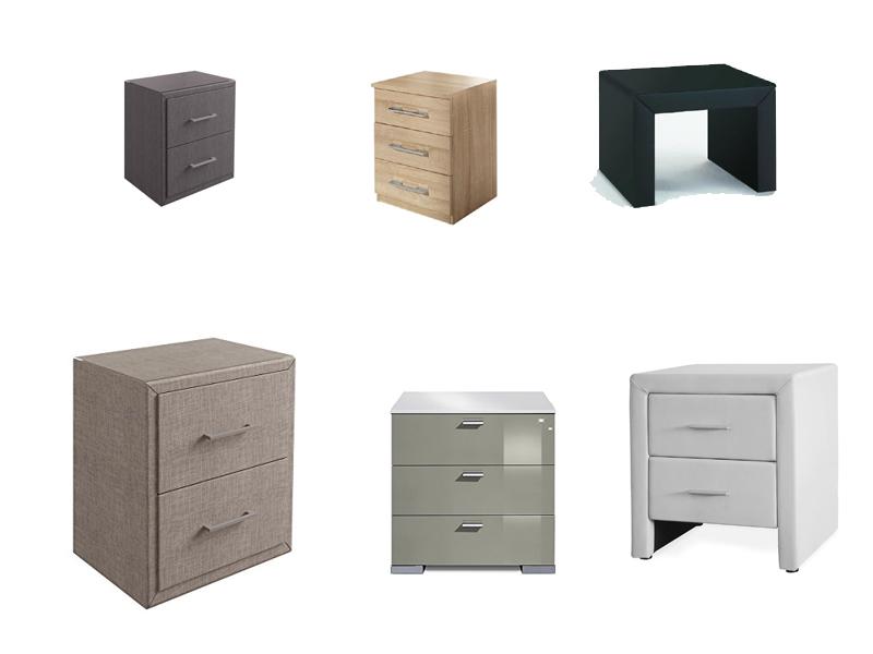 sch nen nachttisch f r boxspringbett kaufen. Black Bedroom Furniture Sets. Home Design Ideas
