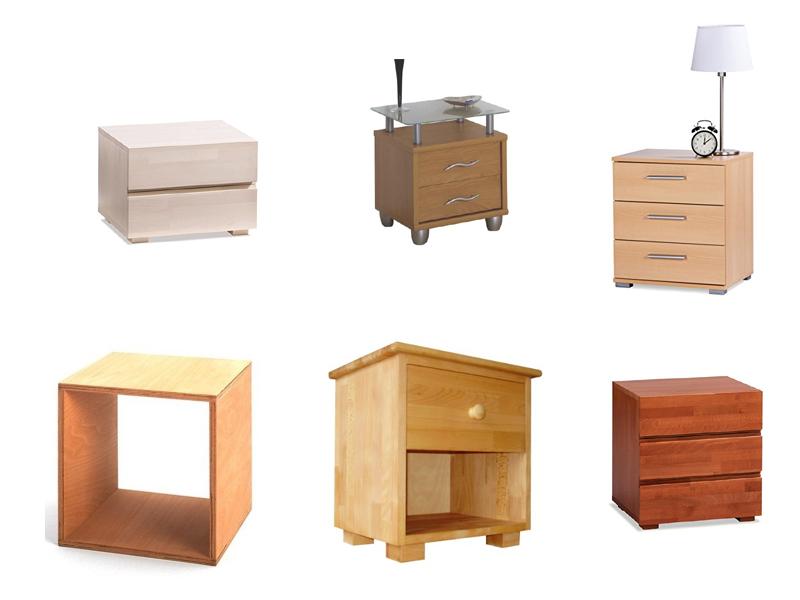 nachttisch buche buchenholz. Black Bedroom Furniture Sets. Home Design Ideas